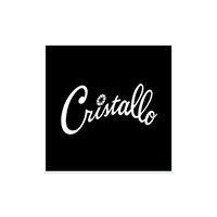 Logotipo da Cristallo