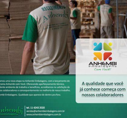 Email Marketing Anhembi Embalagens
