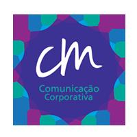 Logo CM Comunicação