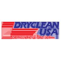 logo dryclean USA