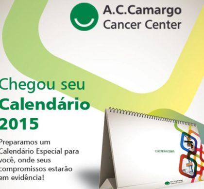 Email Marketing A.C.Camargo