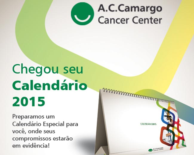 Email Marketing A.C.Camargo