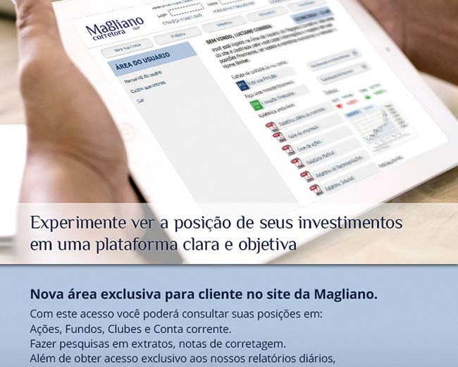 Email Marketing Magliano