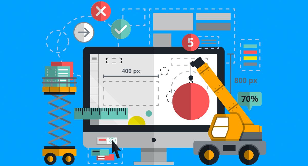 4 motivos para você não criar um site grátis