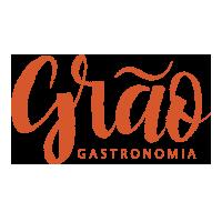 Logo Grão Gastronomia