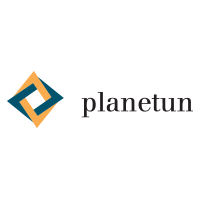 Logo Planetun