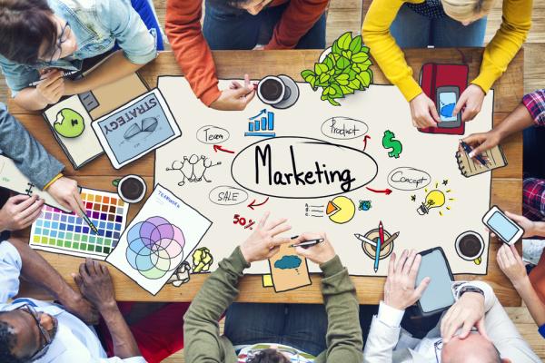 Os 5 principais motivos para um bom Marketing Digital