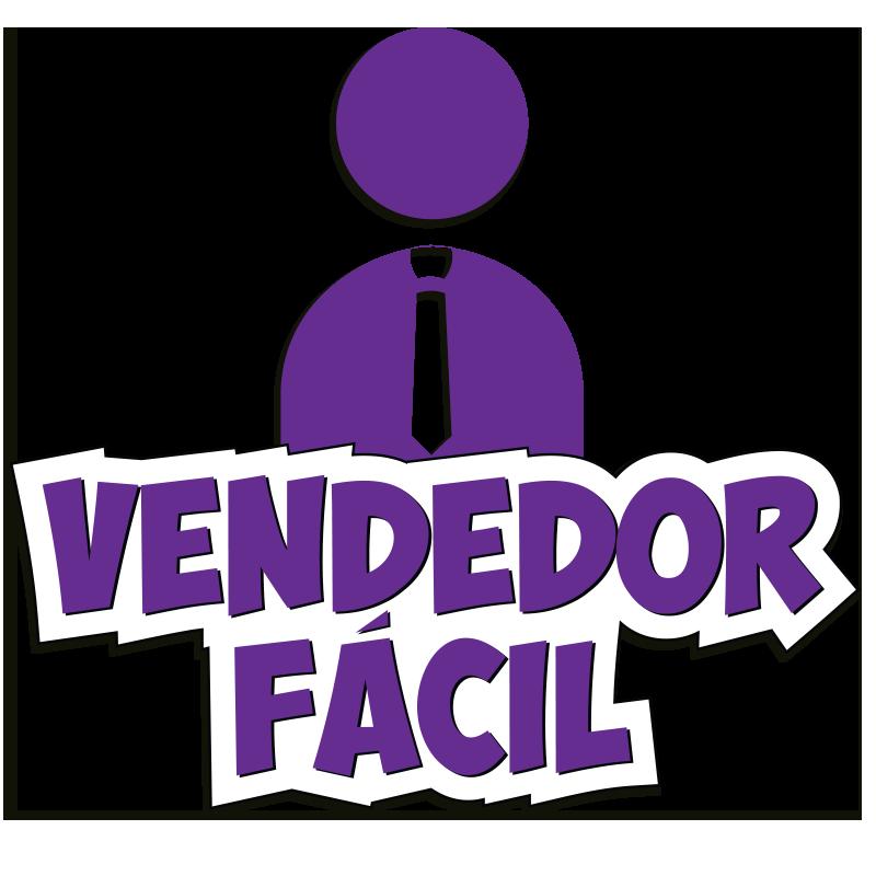 Ícone do app Vendedor Fácil