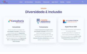 Desenvolvimento de site personalizado
