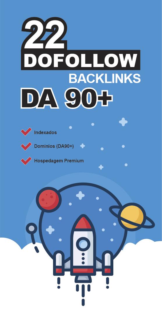 Backlinks DoFollow