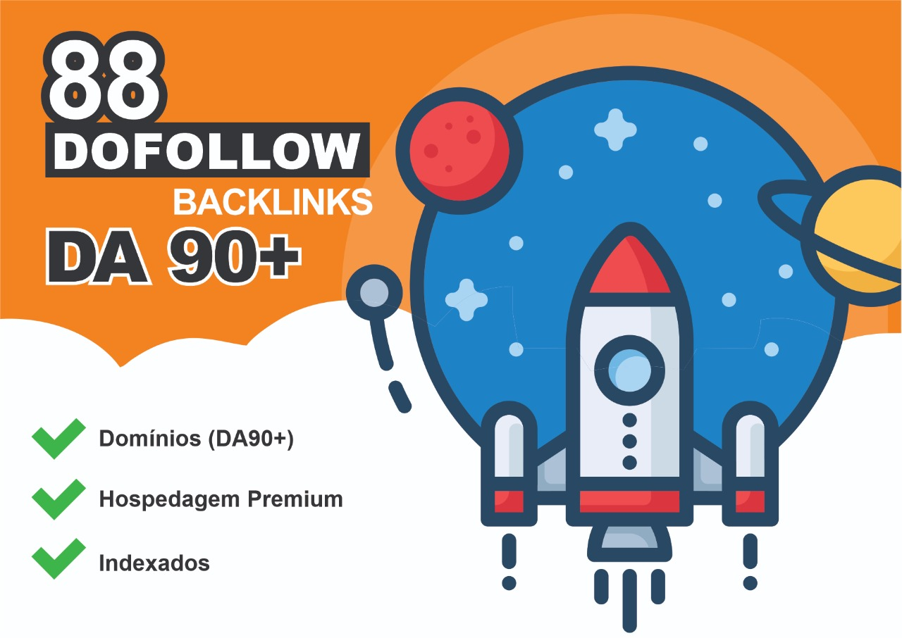Backlinks-dofollow